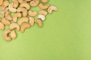 Cashew Nut Eat Meal Ingredient  - viarami / Pixabay