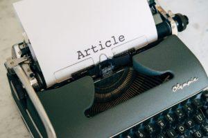 News Fake News Newspaper Press  - viarami / Pixabay